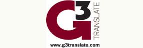 G3 Translate